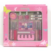 B406- 13 pc cosmetic beauty set