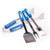BSI Products, Inc. Kentucky Wildcats-4 Pc Bbq Set Wholesale Bulk