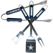 NFL BBQ & Grilling Sets - Dallas Cowboys