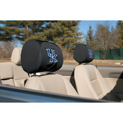 BSI Products, Inc. Kentucky Wildcats- Headrest Covers- Set of 2 Wholesale Bulk