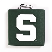 Michigan State Spartans-Seat Cushion