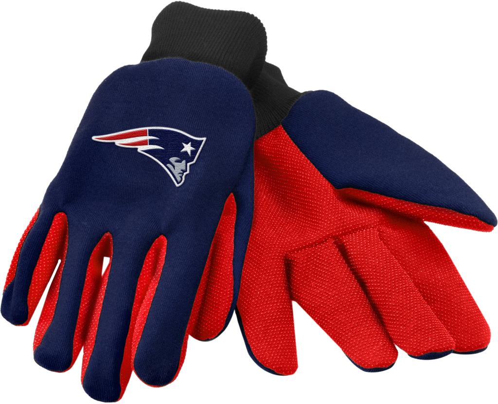 New England Patriots Work / Utility Gloves [1931601]