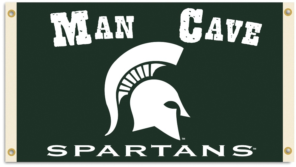 Man Cave Deodorant : Wholesale michigan state spartans man cave ft