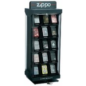 Zippo 30pc Countertop Lighter Display
