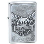 Iron Eagle - Street Chrome Lighter