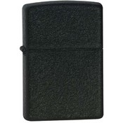 Zippo Black Crackle Lighter Wholesale Bulk