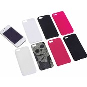 24 Piece iPhone 5 Cases