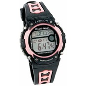 Mitaki-Japan Ladies' Digital Sport Watch Wholesale Bulk