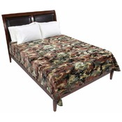 Wyndham House Camo Blanket Pattern Wholesale Bulk