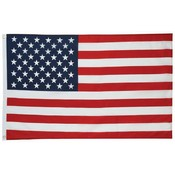 3' x5' Polyester Usa Flag