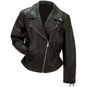 Wholesale Ladies Motorcycle Jackets - Wholesale Ladies Leather Motorcycle Jacket - Ladies Motorcycle