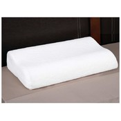 Wyndham House Molded Memory Foam Pillow Wholesale Bulk