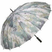 "All-Weather 48"" Digital Camo Umbrella"