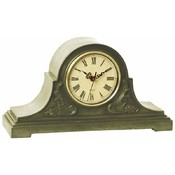 "Brookwood 16"" Mantle Clock"