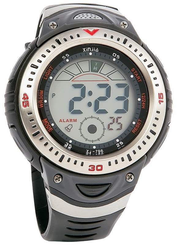Mitaki-Japan(R) MEN's Digital Sport WATCH #1TAW (704025)