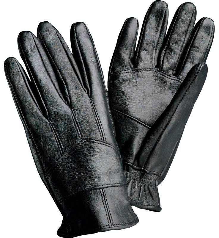 Giovanni Navarre(R) Solid Genuine LEATHER Driving GLOVES - Extra Large (1225049)