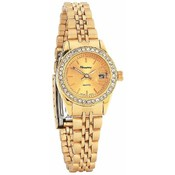 Navarre  Ladies ' Quartz Watch with Date