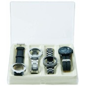 Men's Watch with Interchangeable Bands Wholesale Bulk