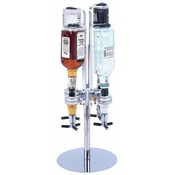 Wyndham House 4-Station Liquor Dispenser Wholesale Bulk
