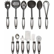 Maxam 12 pc Kitchen Tool Set Wholesale Bulk