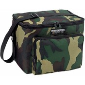 Heavy-Duty Camouflage Cooler Bag