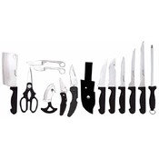 Maxam  15pc Outdoorsman 's Set