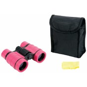 Magnacraft  Compact Pink 4x30 Binoculars