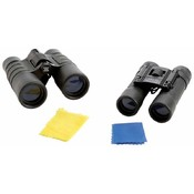 Magnacraft 2pc 10x25 and 4x30 Binocular Set Wholesale Bulk