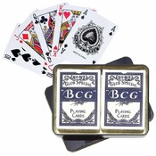 Maxam 2 Deck Set of Playing Cards Wholesale Bulk