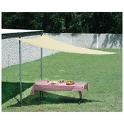 Club Fun Shade Sail