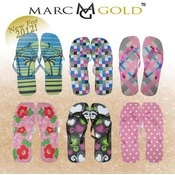 Marc Gold - Ladies Flip Flop 3- New for 2012