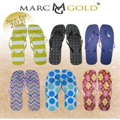 Marc Gold - Ladies Flip Flop 5- New for 2012