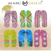 Marc Gold - Ladies Flip Flop 7- New for 2012