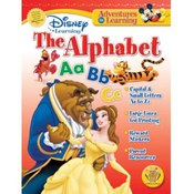 Disney Workbooks