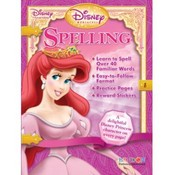 Disney Princess Spelling Workbooks Wholesale Bulk