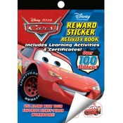Disney Cars Reward Stickers Wholesale Bulk