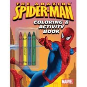 Wholesale Coloring & Activity Books