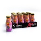 Gogee 8 fl oz (240 mL.) Goji Berries & Acai Juice