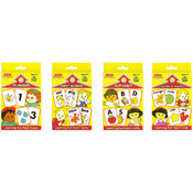 FISHER-PRICE Preschool Series Flash Cards