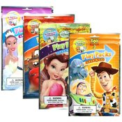 Disney Grab And Go Playpacks