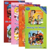 Assorted Disney 2 Pack Board Books