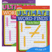 Wholesale Word Puzzle Books