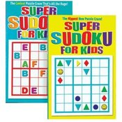 Wholesale Puzzle Books