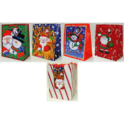 Large Kids Christmas gift bags