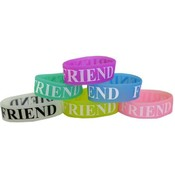 Friend Wrist Band