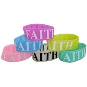 Faith Wrist Band