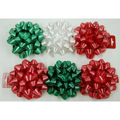 3 Count 6' gift bows Wholesale Bulk