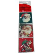 American Greetings Christmas Gift Tag/Card