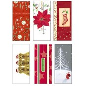 Christmas Gift Card Money Holders