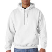 Gildan Adult Gildan DryBlendHooded Sweatshirt  - White (L)